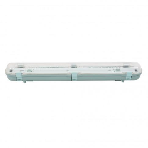 Corp de iluminat Hepol BE SY6118-D, 1 x 18W, IP65