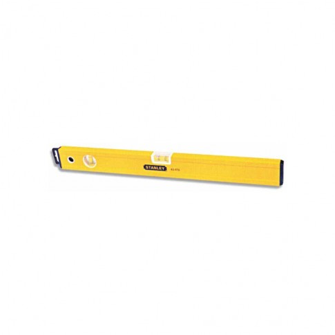 Nivela Stanley 3 indicatori 60cm   1-42-389