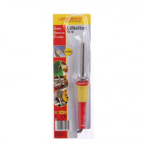 Ciocan de lipit, Rothenberger 35953, 60 W
