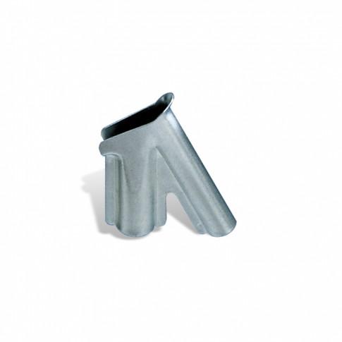 Duza tip papuc, pentru sudura material plastic, Steinel 070915