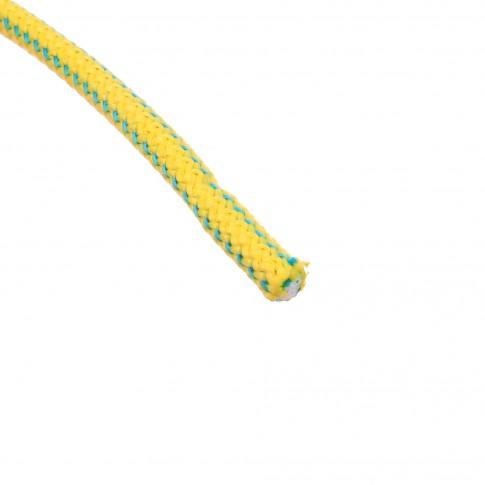 Sfoara polipropilena, tip cordelina, 50 m x 10 mm