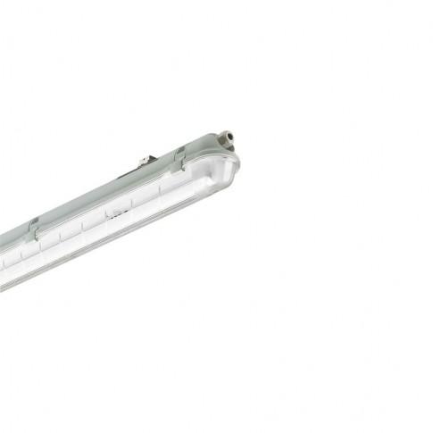 Corp de iluminat TCW060 1 x TL-D18W HF 1A1KTCW06000701, 660 mm, IP65