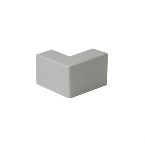 Unghi exterior P 20 x 10 MF0013-32221, 10 buc / set