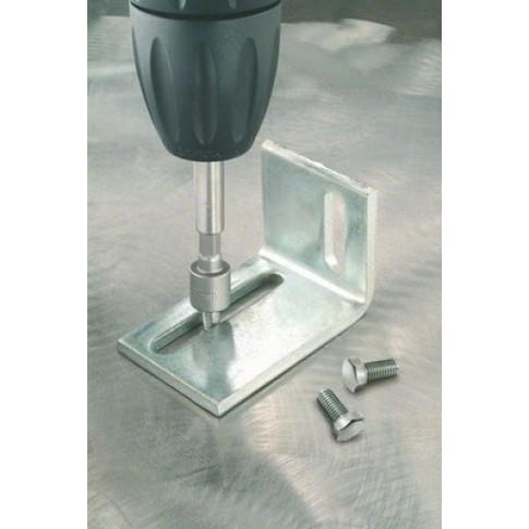 Biti pentru insurubare, profil hexagonal, Bosch 2609255904, SW 7 - 8 - 10 - 13, set 4 bucati