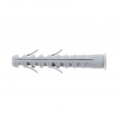 Diblu universal, din nylon, Fischer S, 16  x 100 mm