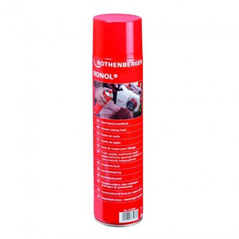 Ulei de filetat, Rothenberger Ronol, spray, 600 ml