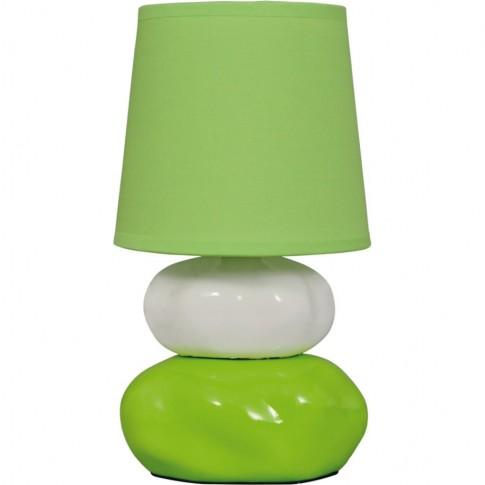 Veioza Omar KL 0500, 1 x E14, verde