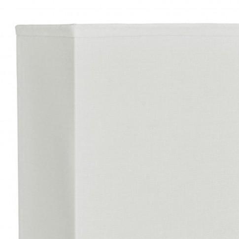 Veioza Miller KL 0505, 1 x E14, bej + alb