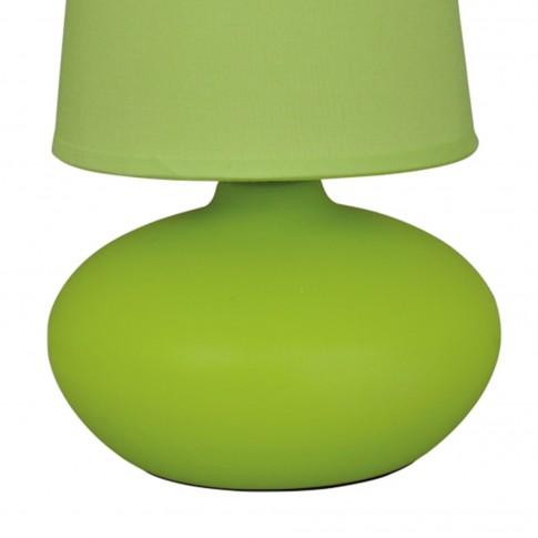 Veioza Oscar KL 0510, 1 x E14, verde