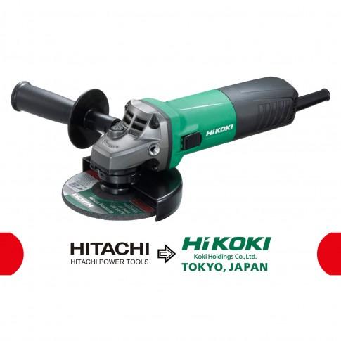 Polizor unghiular, Hikoki G13SN2, 900 W