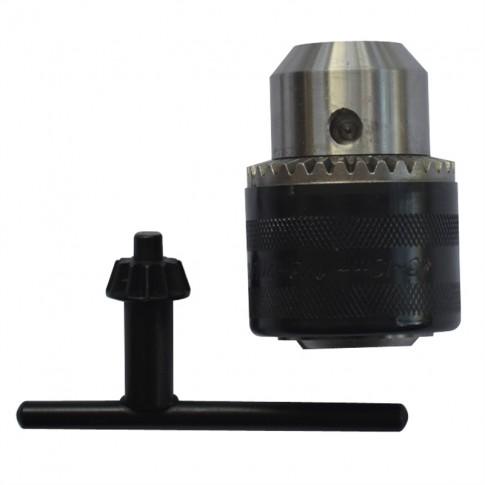 Mandrina cu cheie, prindere 1/2, 1.5 - 13 mm
