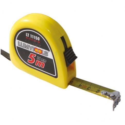 Ruleta cu magnet, Lumytools LT11150, 5 m