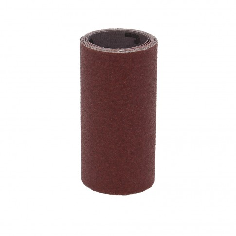 Rola panza abraziva pentru lemn, metale, constructii, Klingspor KL 375 J, granulatie 60, rola 1 m x 100 mm