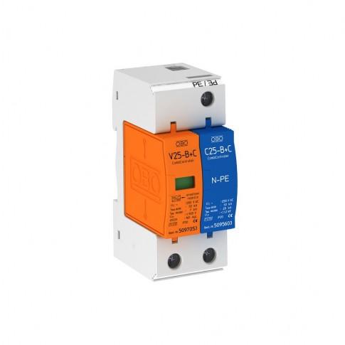 Dispozitiv CombiController V25 5094457