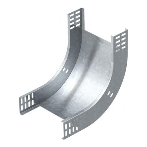 Cot vertical 90 grade RBV 850F FS 7007286, otel, 85 x 500 mm