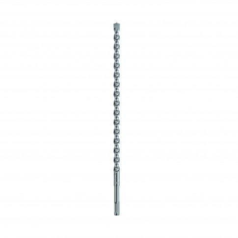 Burghiu beton SDS Plus, cu 4 muchii, Hikoki 783216, 6.5 x 260 x 200 mm
