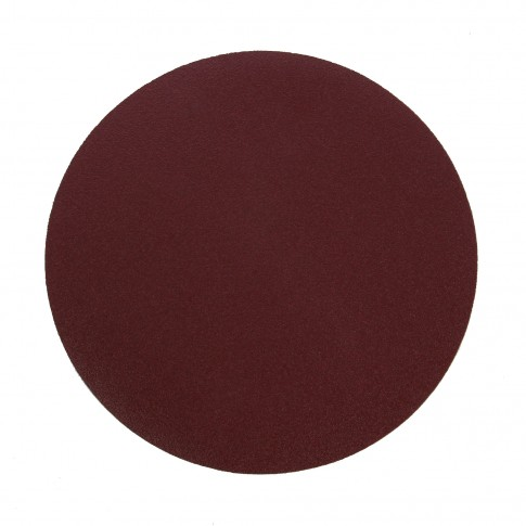 Disc abraziv cu autofixare, pentru lemn / metale, Carboas HENR, 230 mm, granulatie 100