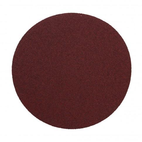 Disc abraziv cu autofixare, pentru lemn / metale, Carboas HENR, 230 mm, granulatie 60