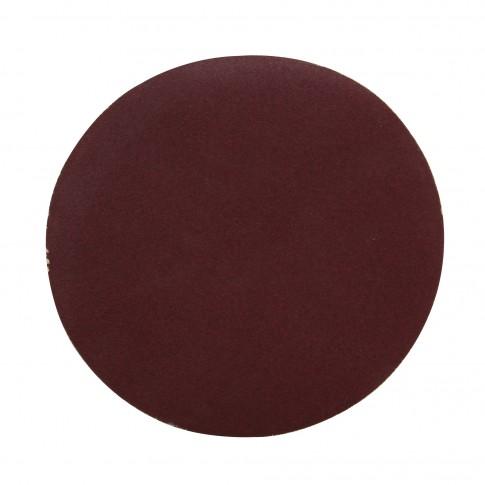 Disc abraziv cu autofixare, pentru lemn / metale, Carboas HENR, 230 mm, granulatie 80
