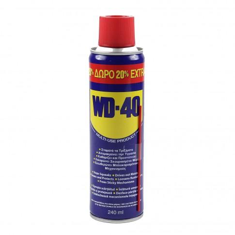 Spray multifunctional WD-40, 240 ml