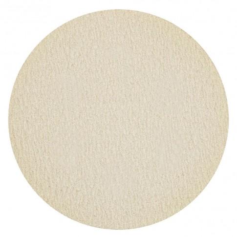 Disc abraziv cu autofixare, pentru lemn /vopsea / lac / chit, Klingspor PS 33 CK, 225 mm, granulatie 80