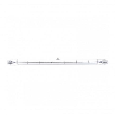 Bec halogen R7S Lohuis liniar 230V 1000W lumina calda