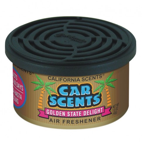 Odorizant auto, California Scents, diverse arome