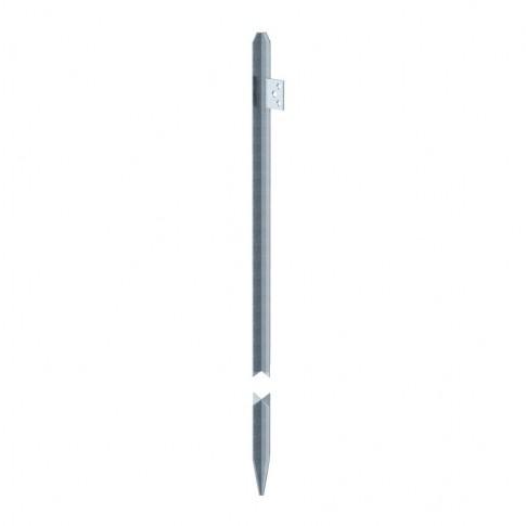Electrod impamantare 1 m 5003008