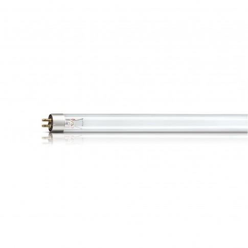 Neon pentru sterilizare 8W Philips TUV G5 302.5 mm, purificarea aerului si apei