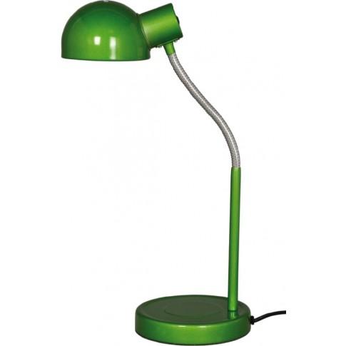 Veioza Teddy KL 2097, 1 x E27, verde + crom