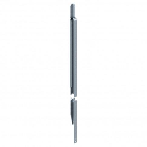 Electrod cu platbanda 1.5 m 5003261