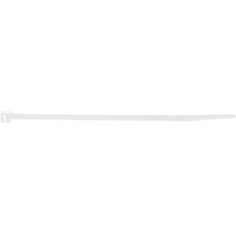 Banda zimtata 36300M(P)240800C, alba, 2.4 x 80 mm 100 buc