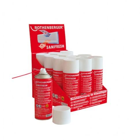 Spray pentru AC Sanifresh