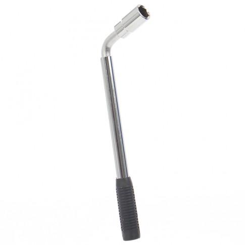 Cheie tubulara pentru roti, 91401, telescopica, cu cap reversibil, tip L