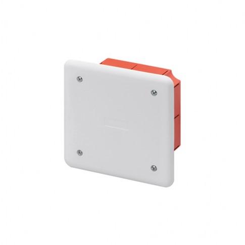 Doza derivatie GW48001, incastrata, IP40, 92 x 92 x 45 mm