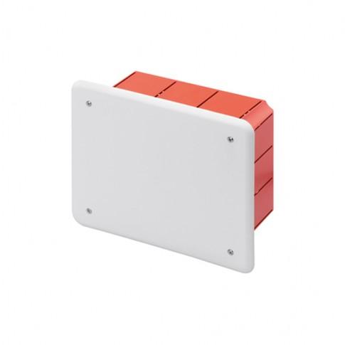 Doza derivatie GW48005, incastrata, IP40, 160 x 130 x 70 mm