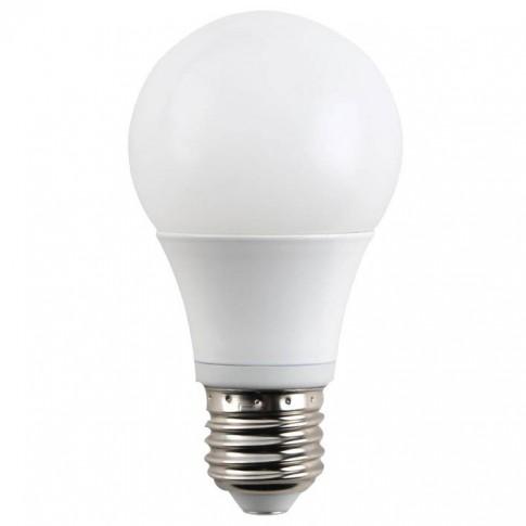 Bec LED Hepol clasic A60 E27 7W 600lm lumina calda 3000 K