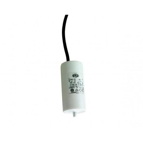 Condensator pentru motoare 450V Lifasa, 35 microfarazi 32-115