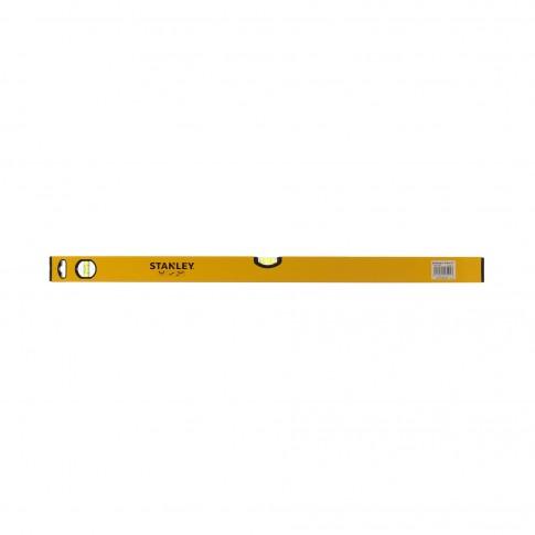 Nivela cu bula, Stanley STHT1-43104, cu 2 indicatori, din aluminiu, 800 mm