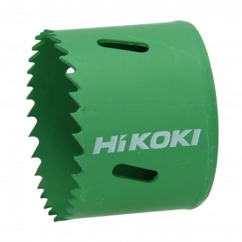 Carota bimetal, diverse utilizari, Hikoki 752138, 76 mm