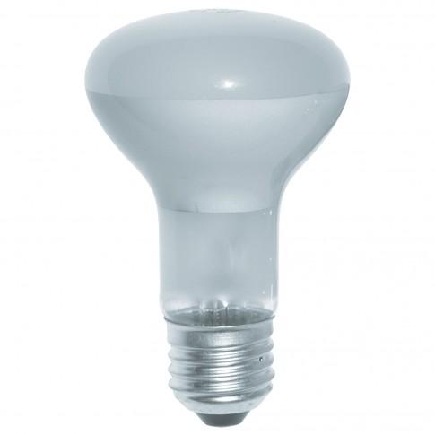Bec reflector satinat E27 Lohuis 40W R63 230V