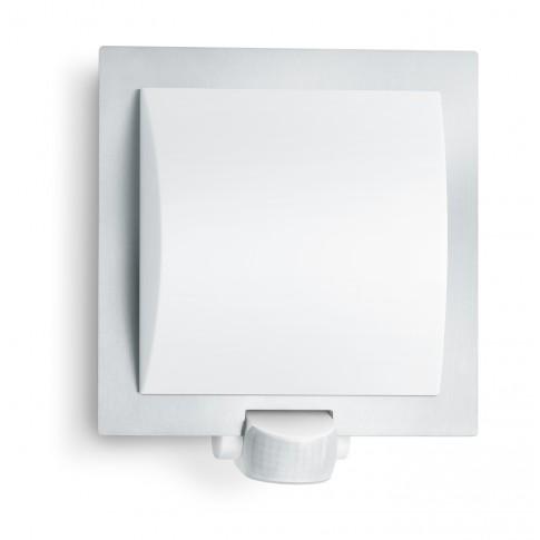 Aplica exterior 566814 cu senzor de miscare infrarosu L20S, inox