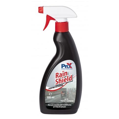 Solutie auto, antiploaie, Pro-X Rain shield, 500 ml