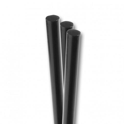 Bagheta adeziv negru, pentru lipire, Steinel, 11 mm, 250 g