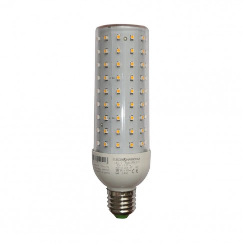 Bec LED Electromagnetica Home E27 12W lumina calda