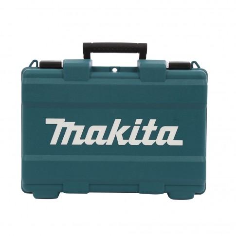 Masina de gaurit / insurubat cu percutie Makita HP347DWE, cu acumulator, 14.4 V, 1.5 Ah