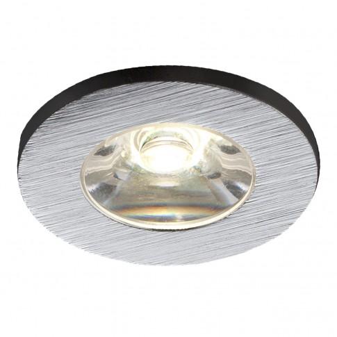 Spot LED incastrat MT 117 70321, 1W, lumina neutra, aluminiu