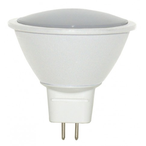 Bec LED Hepol spot GU5.3 / GX5.3 6.5W 500lm lumina calda 3000 K