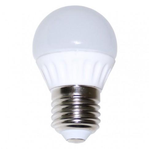 Bec LED Hepol mini E27 4W 300lm lumina calda 3000 K