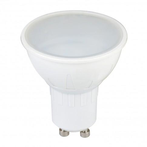 Bec LED Hoff spot GU10 4W 320lm lumina rece 6500 K